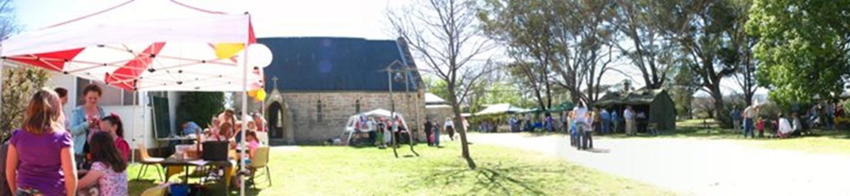 Coolah - Dunedoo Anglican Parish