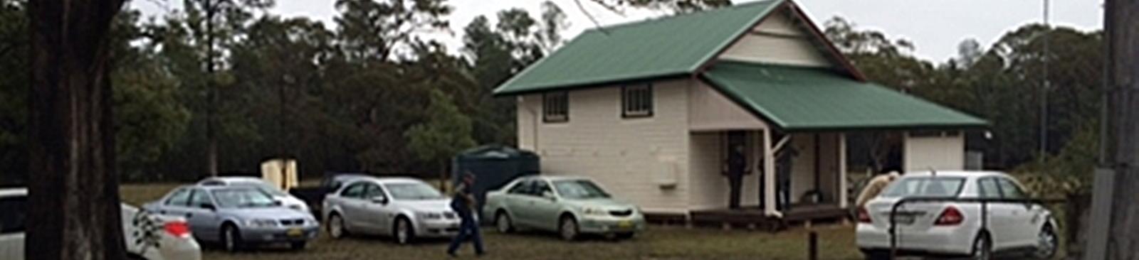 Coolah-Dunedoo Anglican Parish